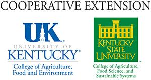 Kentucky Cooperative Extension logo